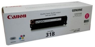 Canon 318M Toner Cartridge Price in India