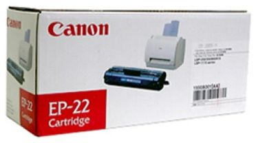 Canon EP 22 Toner Cartridge Price in India