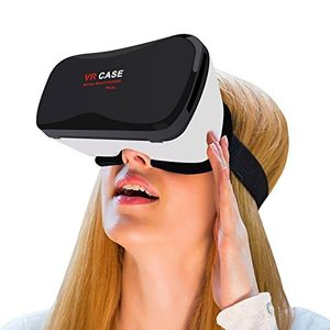 VR CASE RK 5 Plus 3D VR Headset Price in India