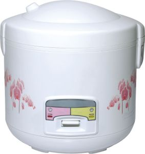 Glen SA-3061 1000W Electric Cooker Price in India