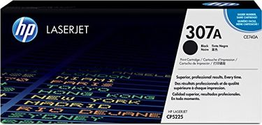 HP 307A Black LaserJet Toner Cartridge Price in India