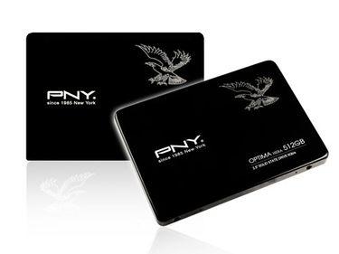 PNY OPTIMA HERA (OPTH-512) 512GB Internal SSD Price in India