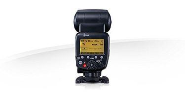 Canon 600EX II-RT Speedlite Flash Price in India