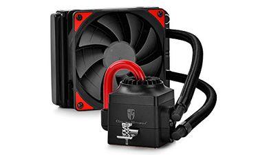 Deepcool CAPTAIN 120 EX Liquid Cooler Price in India