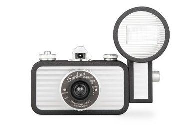 Lomography La Sardina and Flash Splendour Camera Price in India