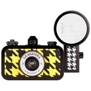 Lomography Quadrat Camera Price in India