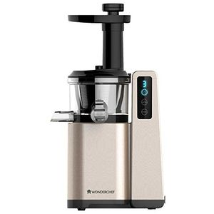 Wonderchef Cold Press Digital Slow Juicer Price in India