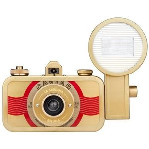 Lomography La Sardina and Flash Beluga Camera Price in India