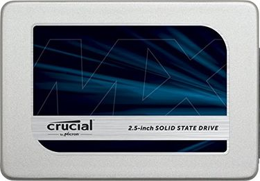 Crucial MX300 (CT750MX300SSD1) 750GB Internal SSD Price in India