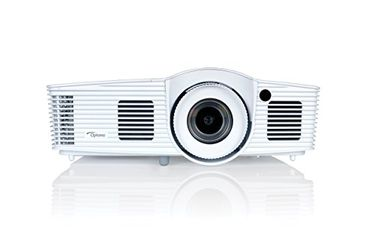Optoma EH416 Full HD 3D DLP Business Projector Price in India