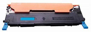 ZILLA C406/CLT-C406S Cyan Toner Cartridge Price in India