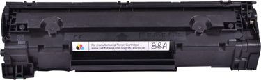 Cartridge Studio 88A (CC388A) Black Ink Cartridges Price in India