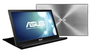Asus MB168B 15.6 inch Portable Monitor Price in India