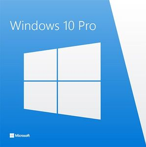 Microsoft Windows 10 Pro 64Bit Price in India