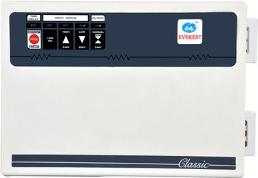 Everest EW 600 Delux Voltage Stabilizer Price in India