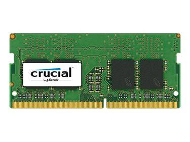 Crucial (CT8G4SFD8213) 8GB DDR4 Laptop Ram Price in India