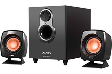 F&D F203G 2.1 Multimedia Speakers Price in India