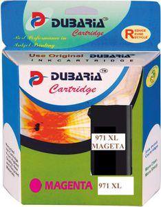 Dubaria 971XL / CN626AA Magenta Ink Cartridge Price in India