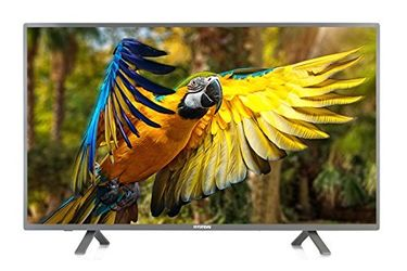 Hyundai HY4382Q4Z-A/Z 43 Inch 4K Ultra HD Smart LED TV Price in India