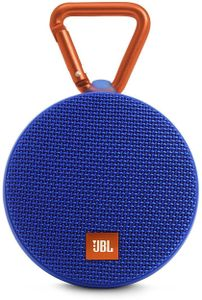 JBL Clip 2 Portable Bluetooth Speaker Price in India