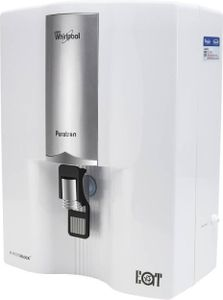 Whirlpool Puraton 8L EAT Water Purifier Price in India