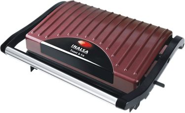 Inalsa Toast & Co 700W Sandwich Toaster Price in India