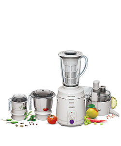 Sujata Multimix 810W Juicer Mixer Grinder (4 Jars) Price in India