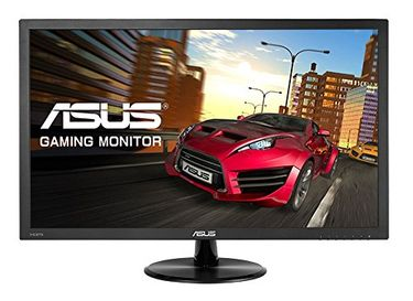 Asus VP278H 27-inch Gaming Monitor Price in India