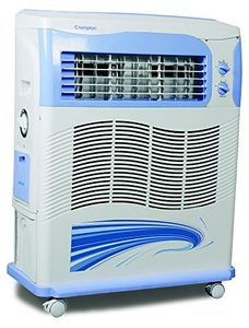 Crompton Greaves Hurricane ACGC-DAC531 53L Dessert Air Cooler Price in India