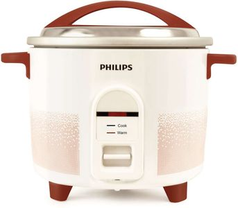 Philips HL1665/00 1.8L Electric Rice Cooker Price in India