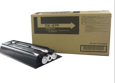 Kyocera TK-479 Black Toner Cartridge Price in India