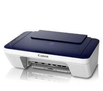 Canon Pixma E477 All in One InkJet Printer (With Wi-Fi) Price in India