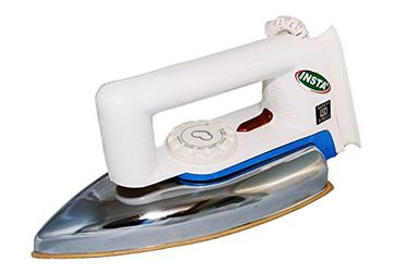 Insta Phillic 750W Dry Iron Price in India