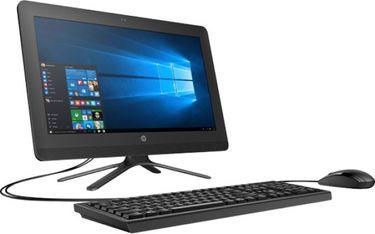 HP 20-C020IL (Core i3 6th Gen, 4GB, 1TB, DOS, 19.5-Inch) All In One Desktop Price in India