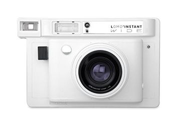Lomography Lomo Instant Wide Instant Camera Price in India