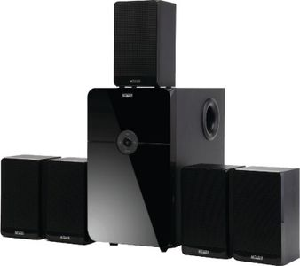 Mitashi BS 120 FU 5.1 Home Theatre System Price in India