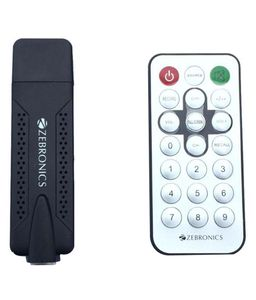 Zebronics ZEB-TU1000A TV Tuner Price in India