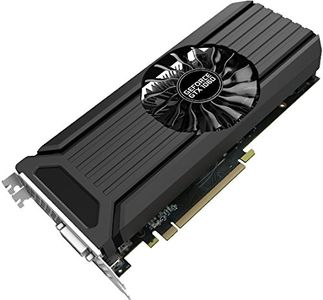 Palit NVIDIA GeForce GTX 1060 (NE51060015F9-1061D) 3GB GDDR5 Dual Fan Graphic Card Price in India