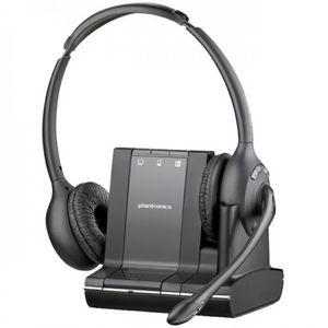 Plantronics Savi W720 Bluetooth Headset Price in India