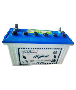Pulstron HB-110PI 11Ah Battery Price in India