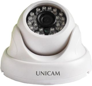 Unicam UC-IPC1080IR-ST Dome Camera Price in India
