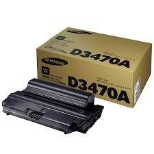 Samsung ML-D3470A/XIP Black Laser Toner Cartridge Price in India