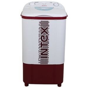Intex 7.5 Kg Semi Automatic Washing Machine (WM75ST) Price in India