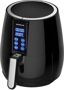 Havells GHCAFBXK123 4L Air Fryer Price in India