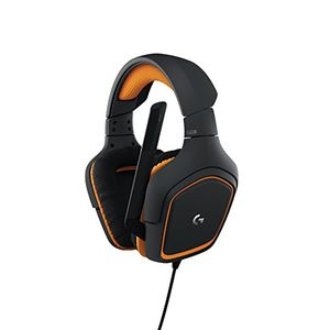 Logitech Prodigy G231 Gaming Headset Price in India