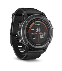 Garmin Fenix 3 HR SEA Handheld GPS Navigation Device Price in India