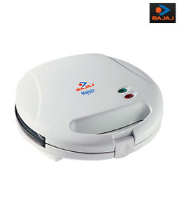Bajaj SWX7 2sl Toaster Sandwich Maker Price in India