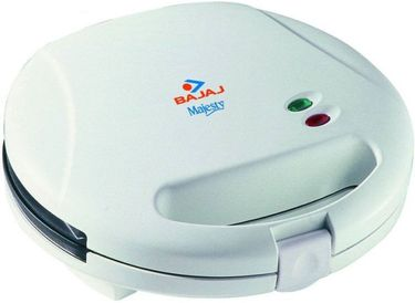 Bajaj New Majesty 2 Toaster Sandwich Maker Price in India