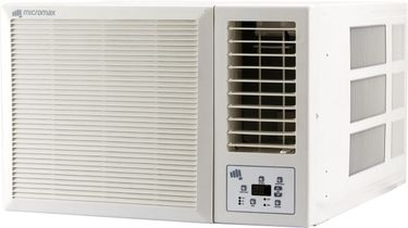 Micromax ACW18ED3CS01WHI 1.5 Ton 3 Star Window Air Conditioner Price in India