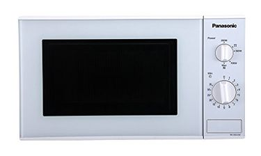 Panasonic NN-SM255WFDG 20 Litre Solo Microwave Oven Price in India